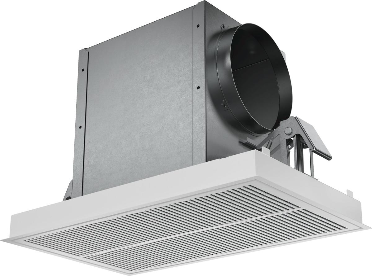 Bosch DIZ1JC2C6 Clean Air Plus Umluftmodul Farbe: weiß