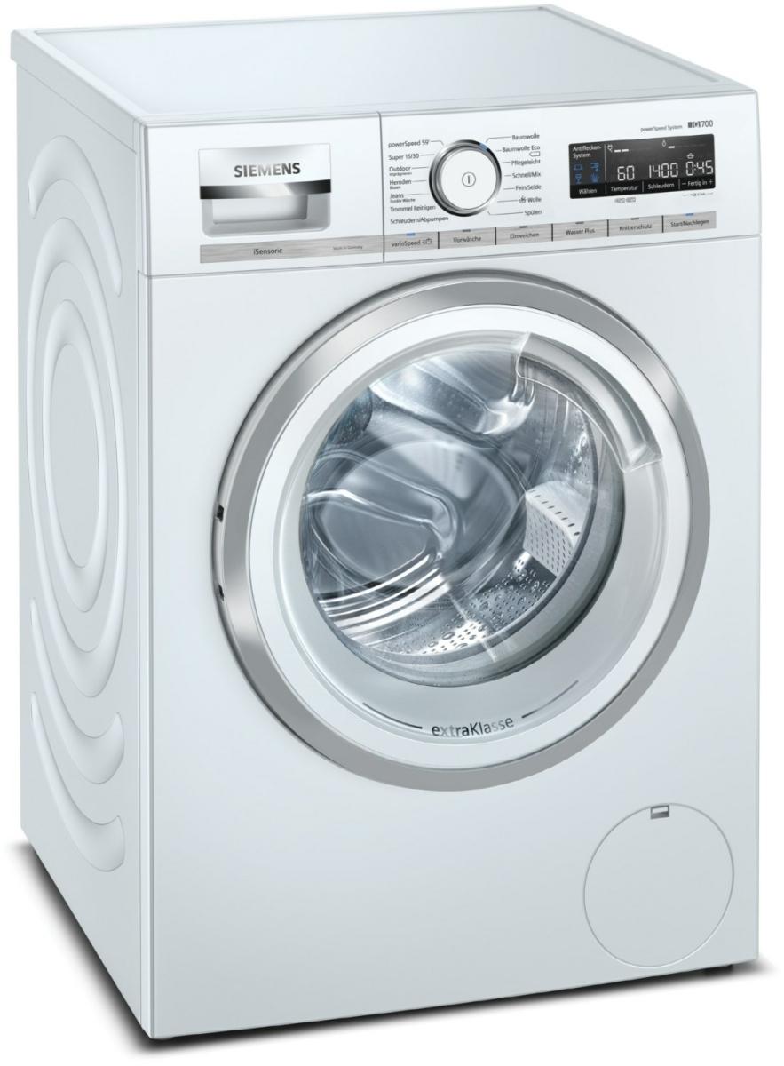 Siemens WM14VM90 extraKLASSE (MK) Waschmaschine 9 kg1400 U/min LED-Display