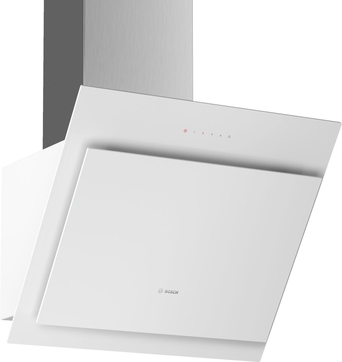 Bosch DWK67CM20 Wandesse 60 cm weissLEDDirectSelect-Bedienung