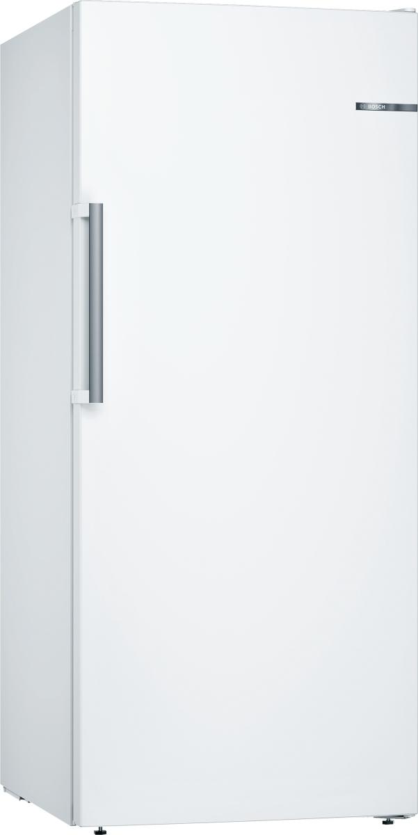 Bosch GSN51AWDV Gefrierschrank 161x70 NoFrost IceTwister Nutzinhalt 286Ltr. LED