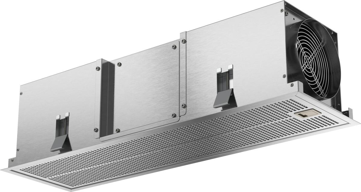 Bosch DIZ1JX5C1 CleanAir Umluftmodul