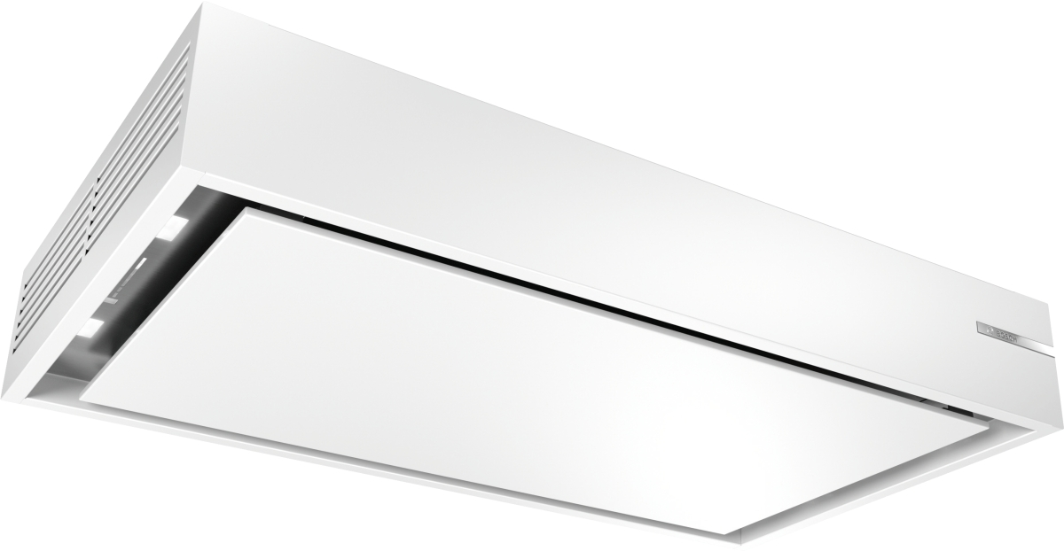 Bosch DRR16AQ20 Deckenlüfter 105 cm WeissHomeConnectSoftLightDimm-Funktion