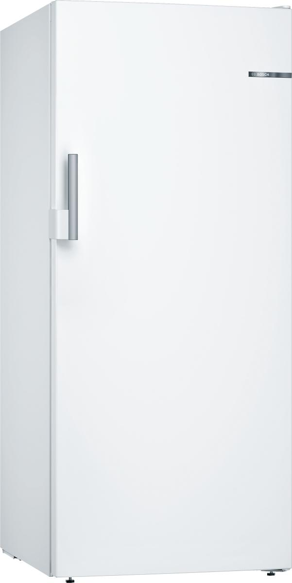 Bosch GSN51EWDV Gefrierschrank NoFrost 161x70cm Nutzinhalt 289Ltr. IceTwister