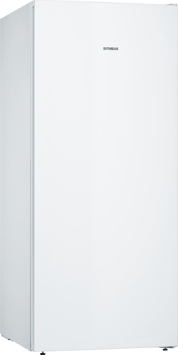 Siemens GS51NUWDP Freistehender Gefrierschrank161 x 70noFrostLEDvarioZonebigBox EEK:D