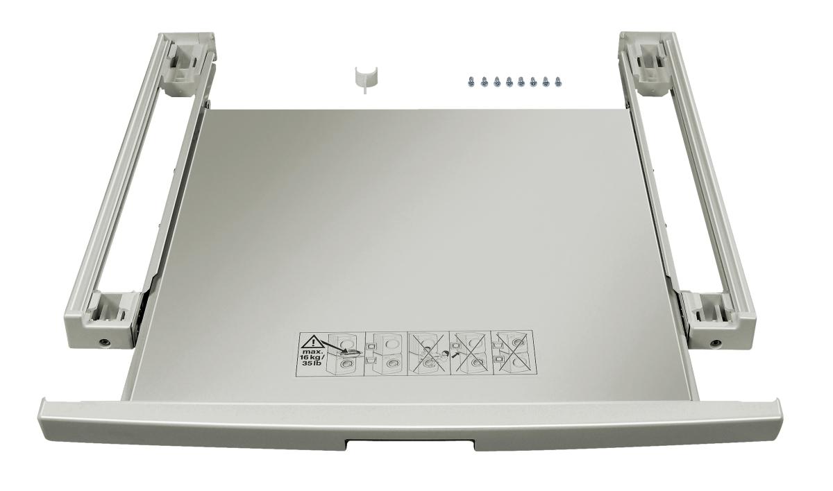 Bosch Bosch WTZ2742XZubehör für Waschen/Trocknen Verbindungssatz mit Auszug