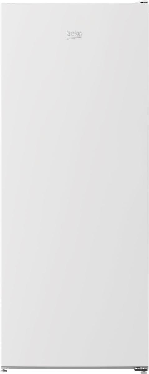 Beko RFSA210K30WN Gefrierschrank Nutzinhalt 168Ltr. H136cm MiniFrost