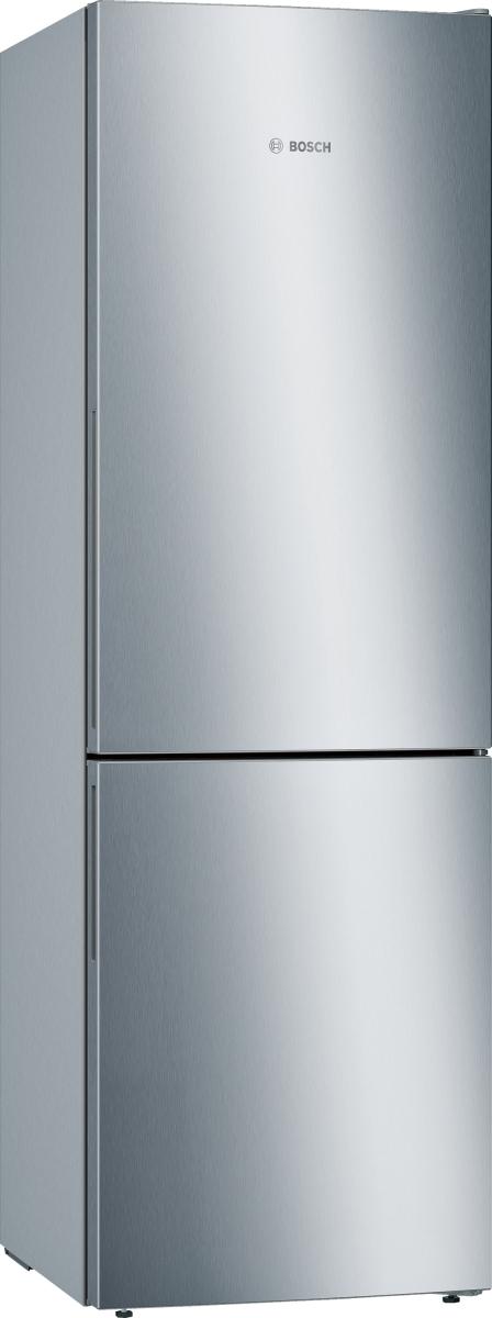 Bosch KGE36ALCA Freistehende Kühl-Gefrier-Kombination 186 x 60 cm VitaFresh + LowFrost