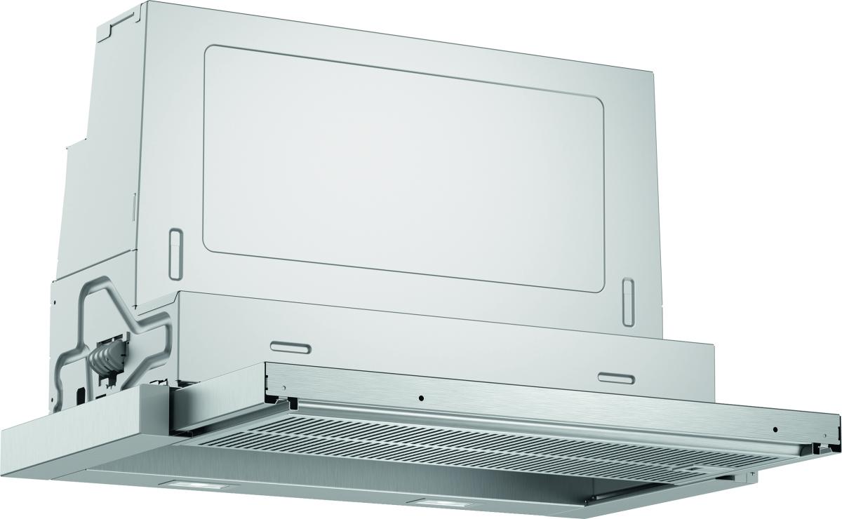 Bosch DFR067A52 Flachschirmhaube 60 cm