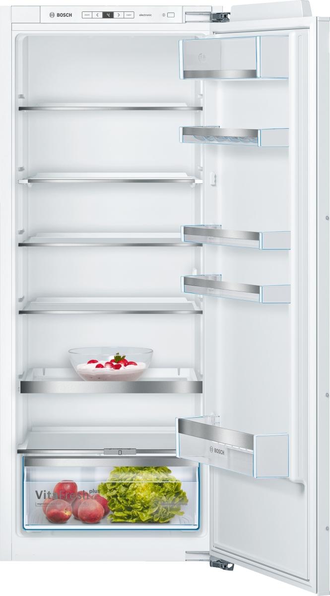 Bosch KIR51ADE0 Einbau Kühlschrank 140 cm Nische VitaFreshPlusFreshSenseLED