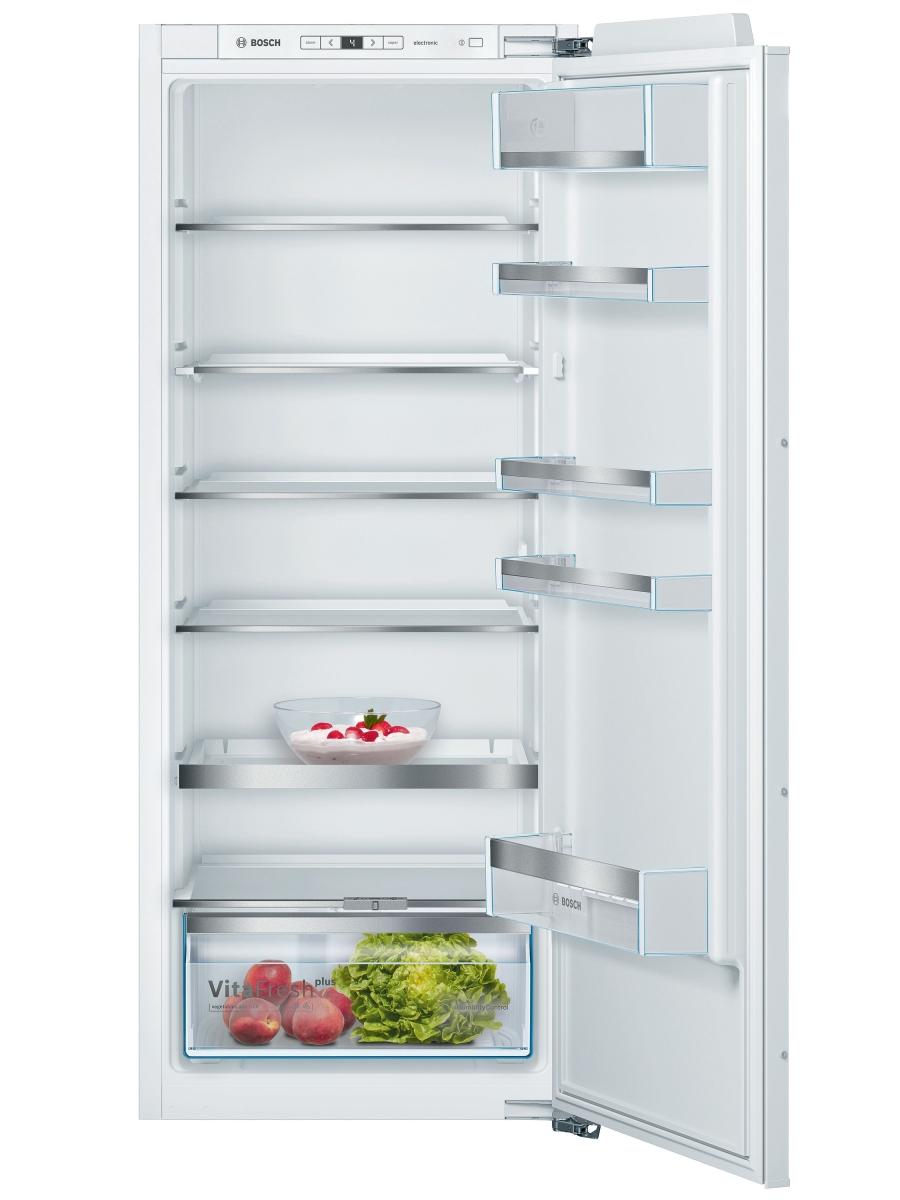 Bosch KIR51AFF0 Einbau Kühlschrank 140 cm Nische VitaFrehsPlusFreshSenseLED