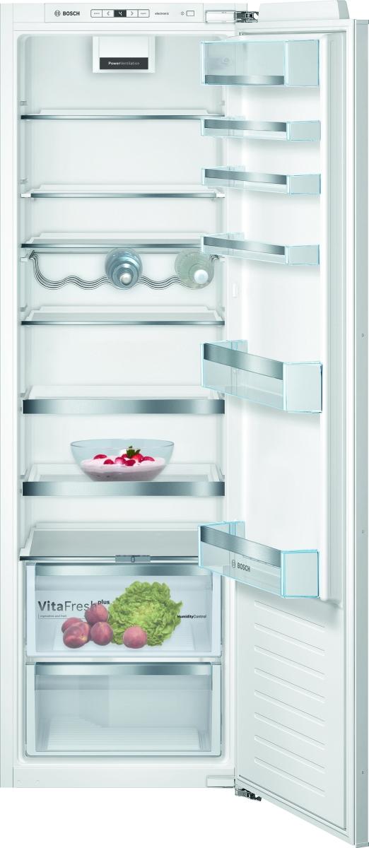Bosch KIR81AFE0 Einbau Kühlschrank 178 cm Nische VitaFreshPlusLEDTouchControl