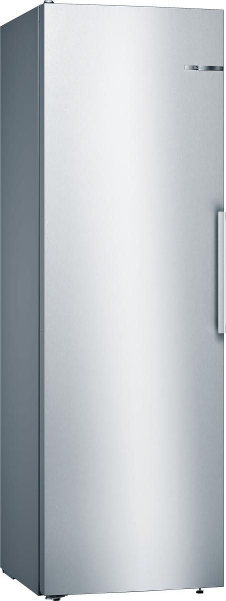 Bosch KSV36VLEP Stand Kühlschrank Edelstahl-Optik VitaFresh FreshSense LED