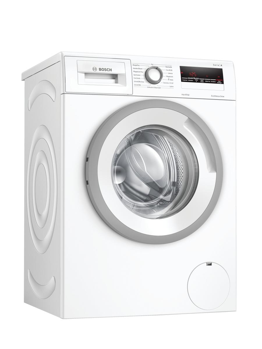 Bosch WAN28242 Waschmaschine 7 kg Nachlegefunktion1400 U/min