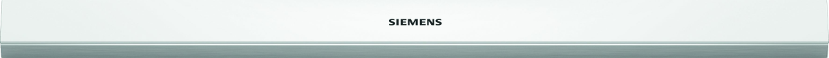 Siemens LZ46521 Griffleiste