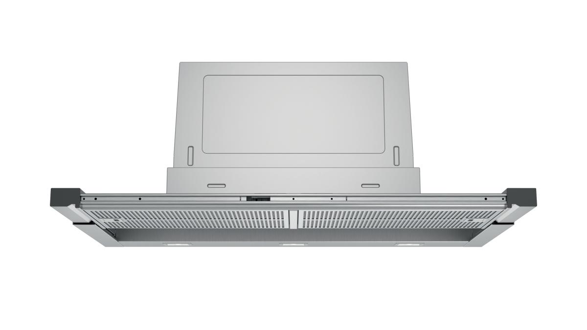 Siemens LI97RA561 Flachschirmhaube 90 cm LEDDimmFunktionsoftLight Intensivstufe 700m³/h