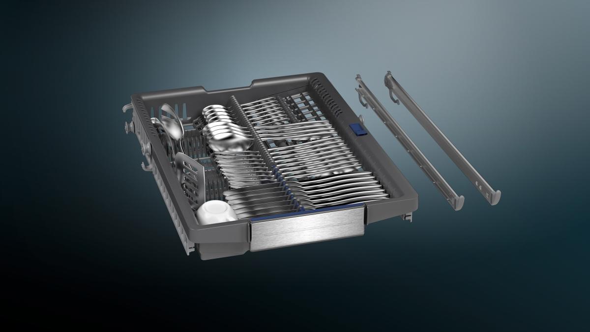 Siemens SZ34DX04 Vario Schublade für Pro Körbe