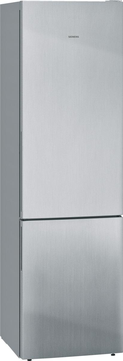 Siemens KG39EAICA Stand Kühl-Gefrier-Kombi Edelstahl AntiFingerprint hyperFreshLED