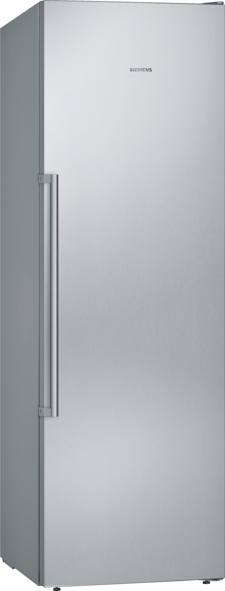 Siemens GS36NAIDP Stand Gefrierschrank Edelstahl AntiFingerprintnoFrostLEDiceTwister