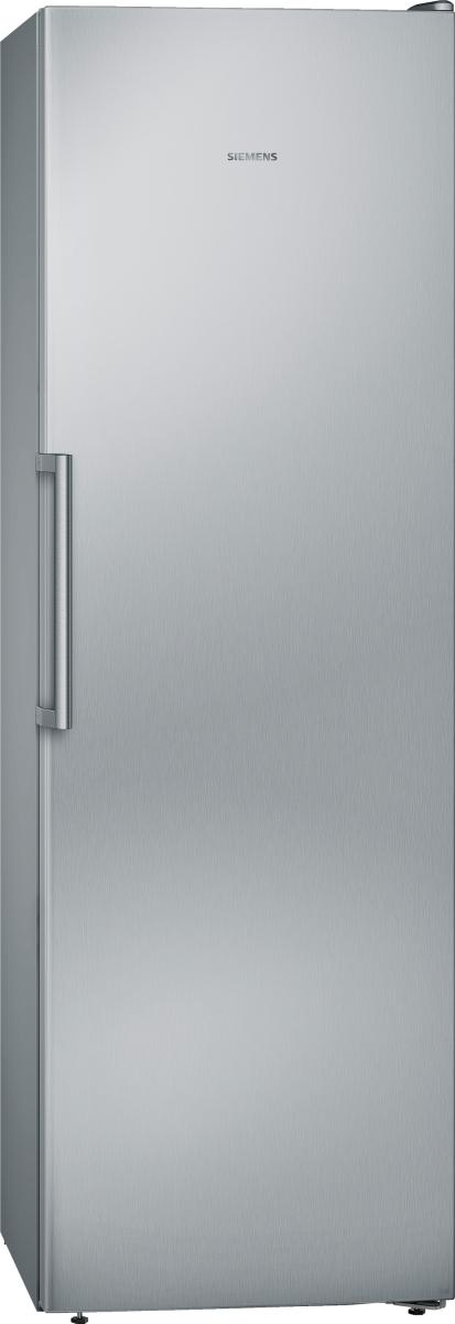 Siemens GS36NVIEP Stand Gefrierschrank Edelstahl AntiFingerprintnoFrostfreshSense