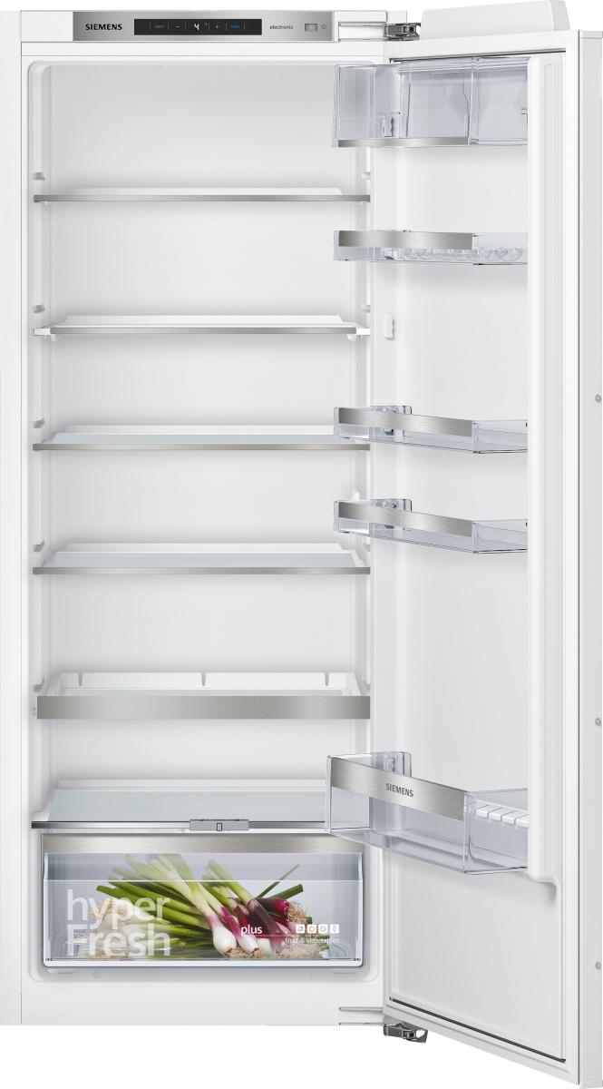 Siemens KI51RADF0 Einbau Kühlschrank 140 cm Nische hyperFreshPlusFreshSense LED