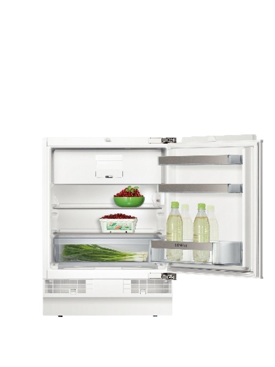 Siemens KU15LADF0 Unterbau Kühlschrank mit GefrierfachLEDsoftEinzug