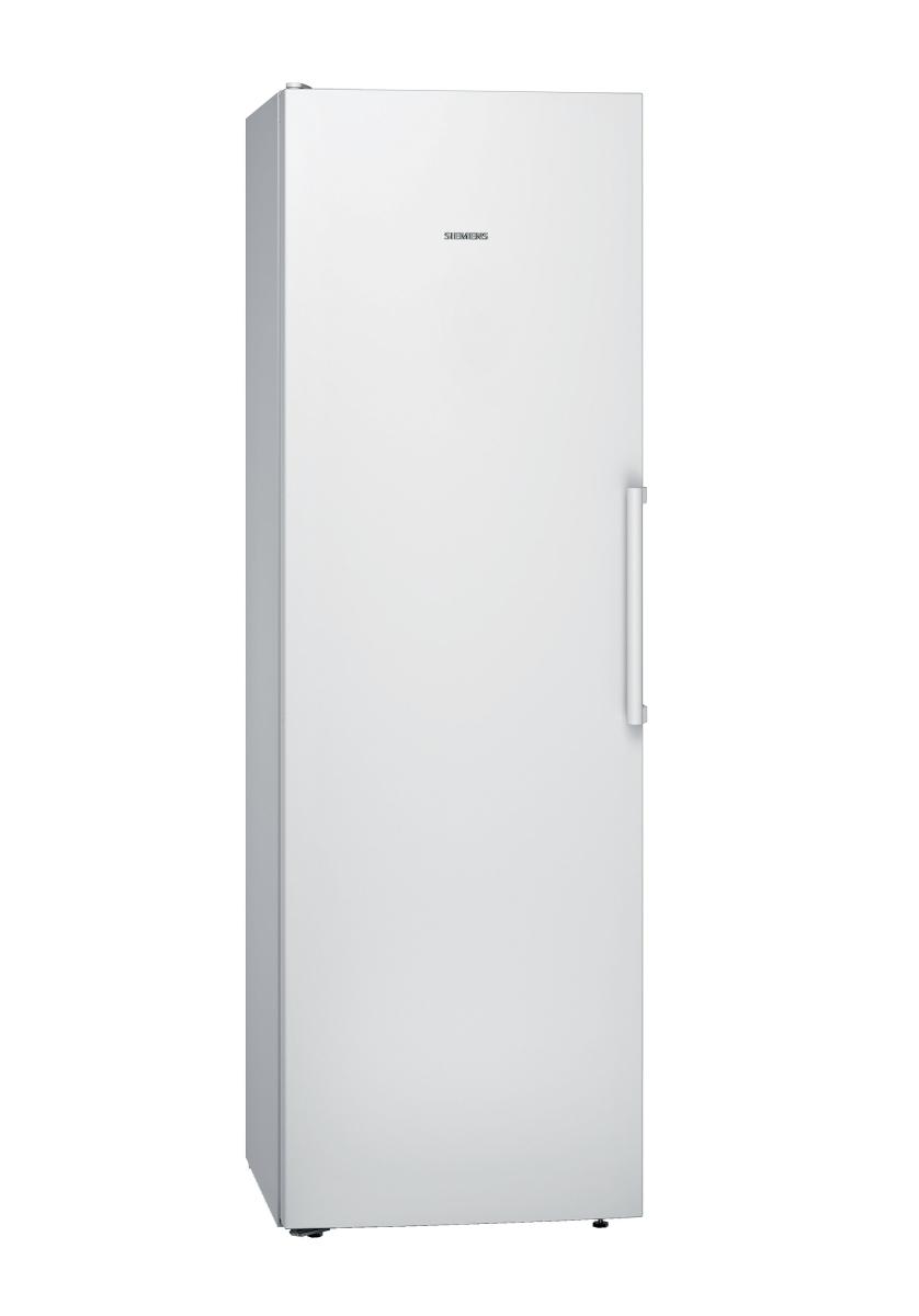 Siemens KS36VVWEP Stand Kühlschrank weiß LEDfreshSensehyperFresh Nutzinhalt 346Ltr. EEK:E