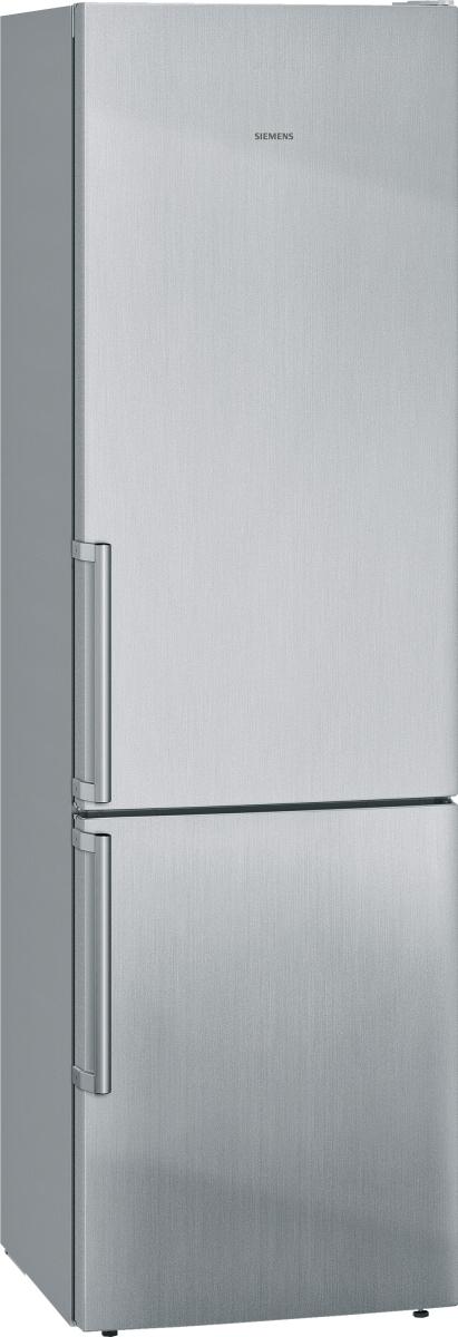 Siemens KG39EEICP extraKLASSE (MK) Stand Kühl-Gefrier-KombiEdelstahl AntiFingerprint LED