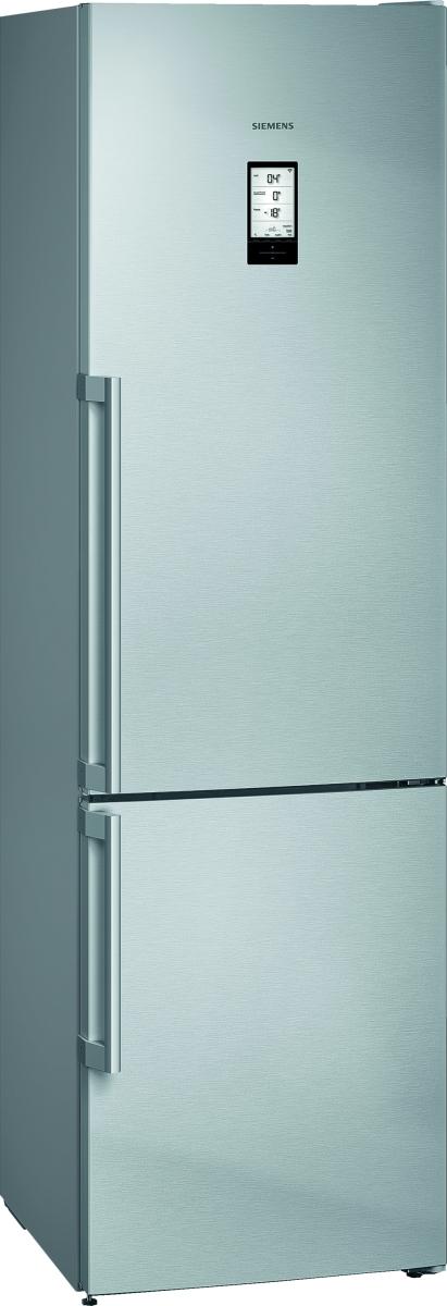 Siemens KG39FEIDP extraKLASSE (MK) Stand Kühl-Gefrier-KombiEdelstahl AntiFingerprint noFrost