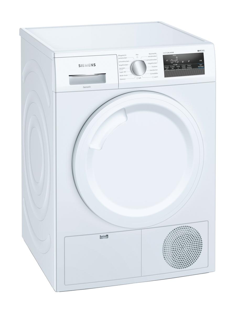 Siemens WT43HV90 extraKLASSE (MK) Wärmepumpentrockner 8 kgLED-DisplayEEK: A++