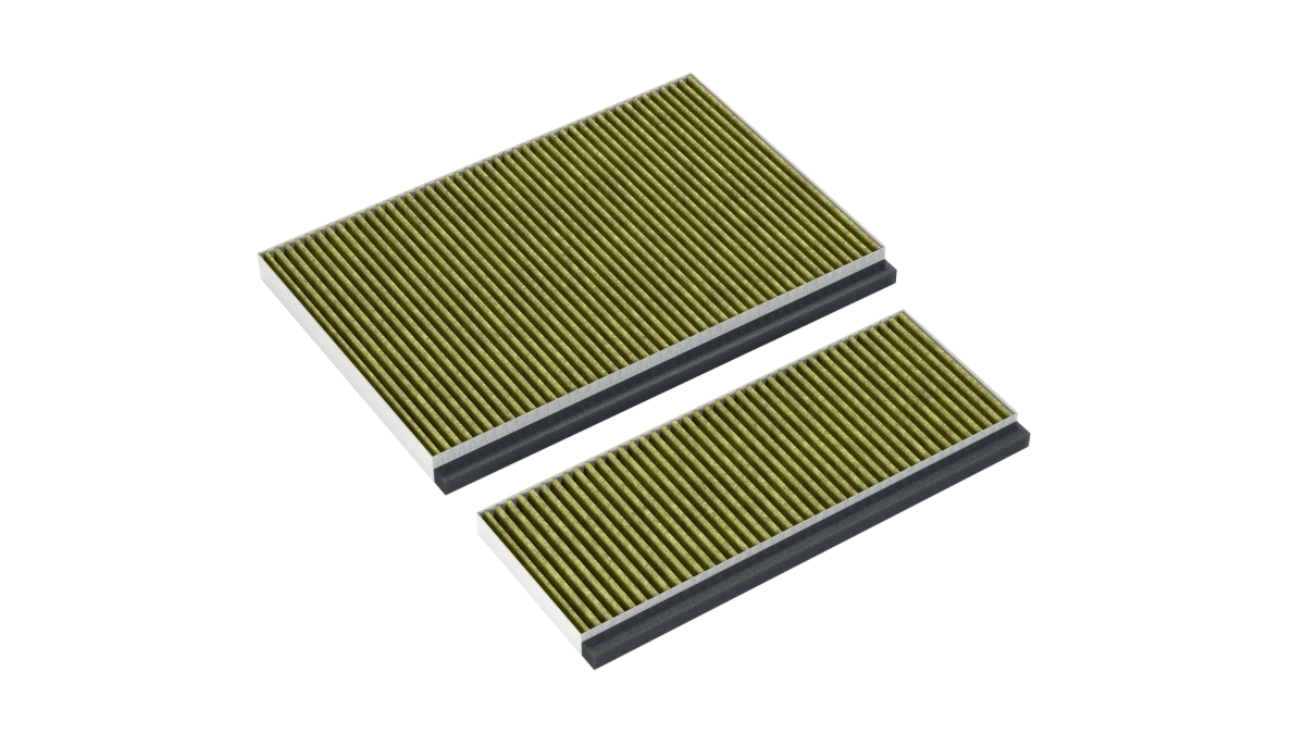Neff Z51AFB1X6, Clean Air Plus Geruchsfilter