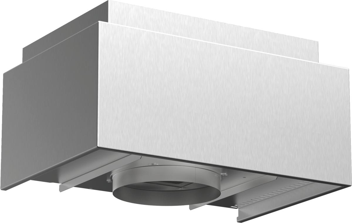 Neff Z51CXC2N6, Clean Air Plus Umluftset