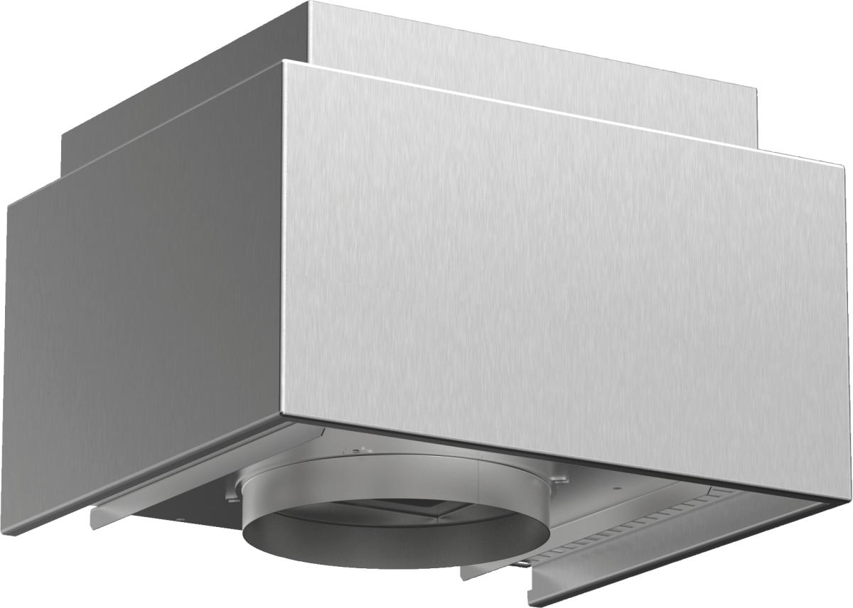 Neff Z51FXC1N6, Clean Air Plus Umluftset