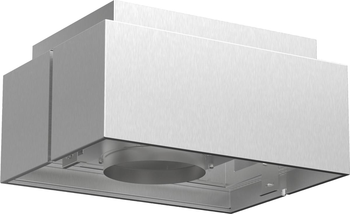 Neff Z52CXC2N6, Clean Air Plus Umluftset