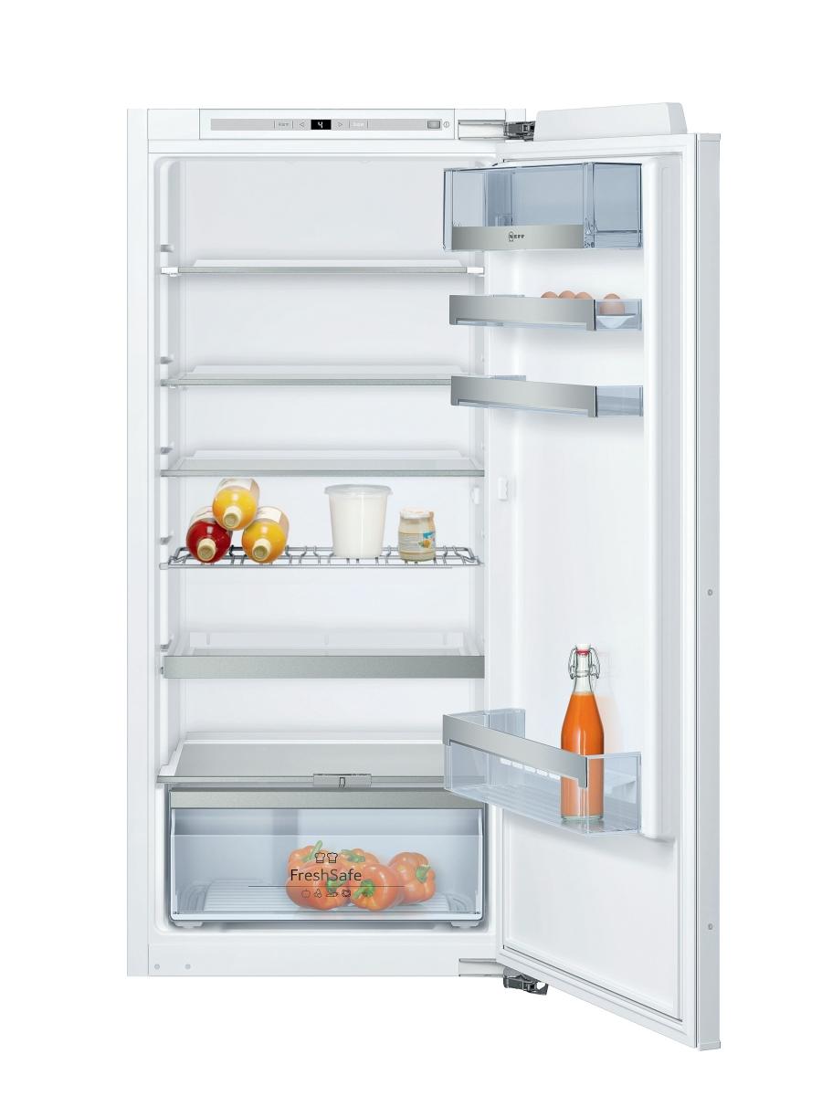 Neff KI1413FD0 Einbau Kühlschrank 123 cm NischeLEDVitaControlTouchControl