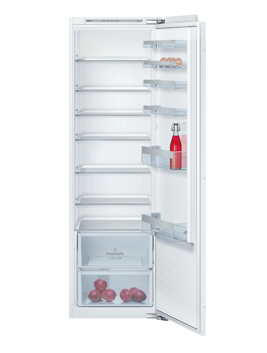 Neff KI1812FF0 Einbau Kühlschrank 178 cm NischeLEDVitaControl