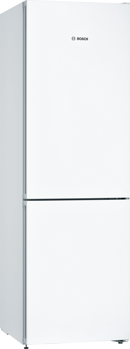 Bosch KGN36VWEC Stand Kühl-Gefrier-Kombi NoFrostLEDweiß EEK:E