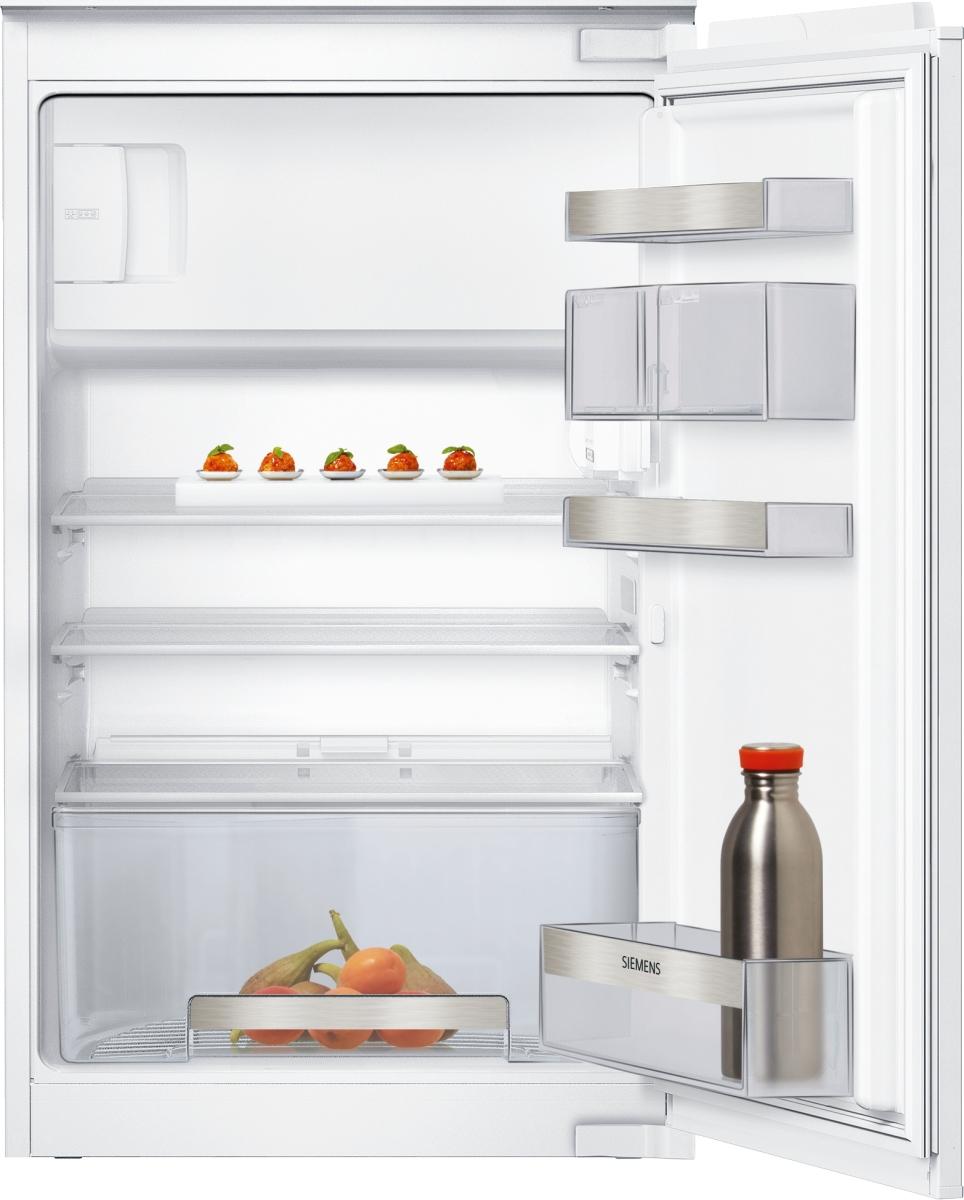 Siemens KI18LNSF3 Kühlschrank mit Gefrierfach 88 cm Nische