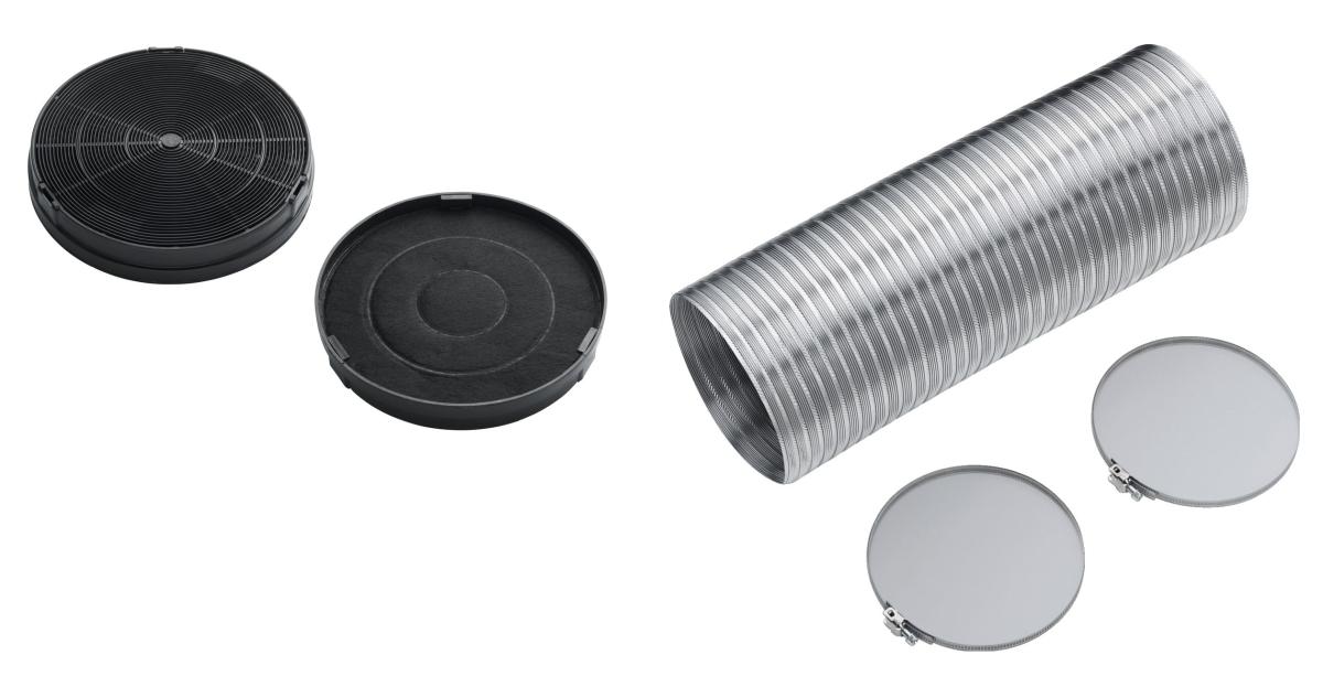AEG SKMCEF02 (MCEF02 + KPIPE150)