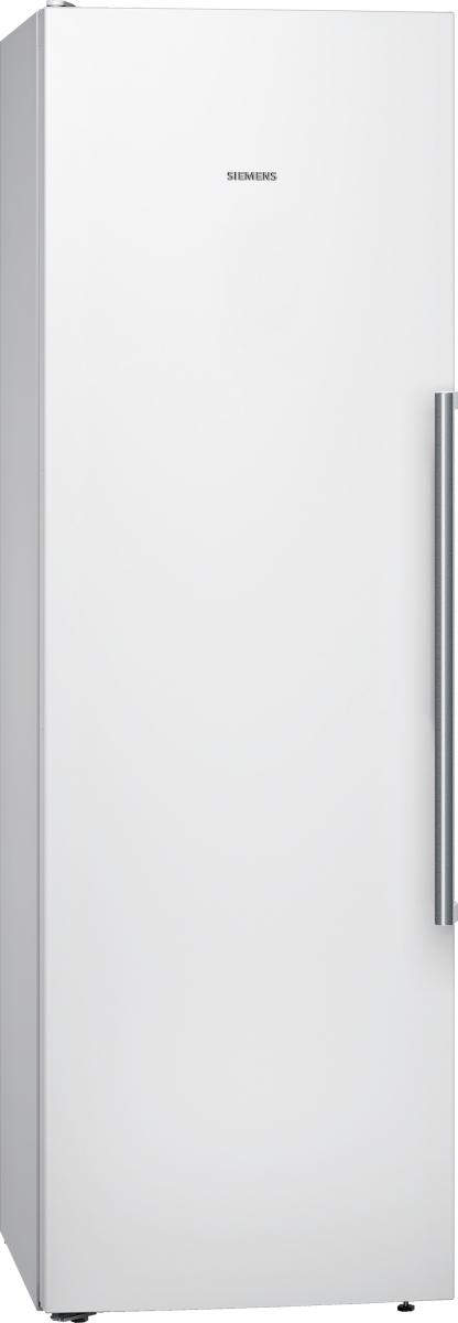Siemens KS36VAWEP Standkühlschrank 186x60cm Nutzinhalt 346Ltr. hyperFreshplus