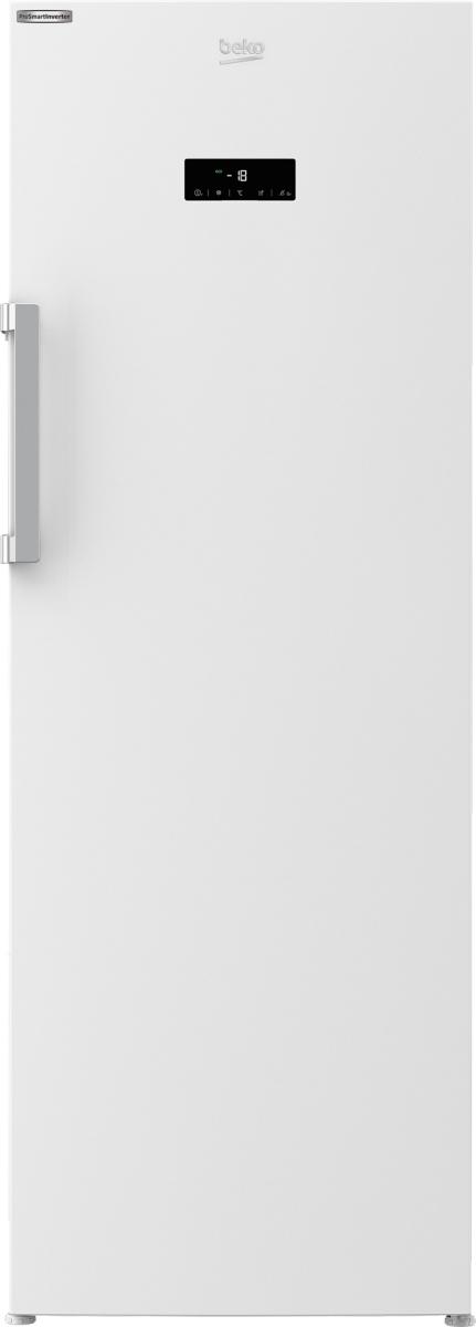 Beko RFNE290E43WN Gefrierschrank NoFrostLED -Beleuchtung