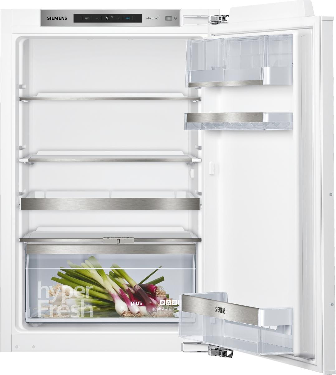 Siemens MKK21RADD0 (KI21RADD0 + KS10Z010) extraKlasse (MK) Einbau Kühlschrank 88 cm Nische