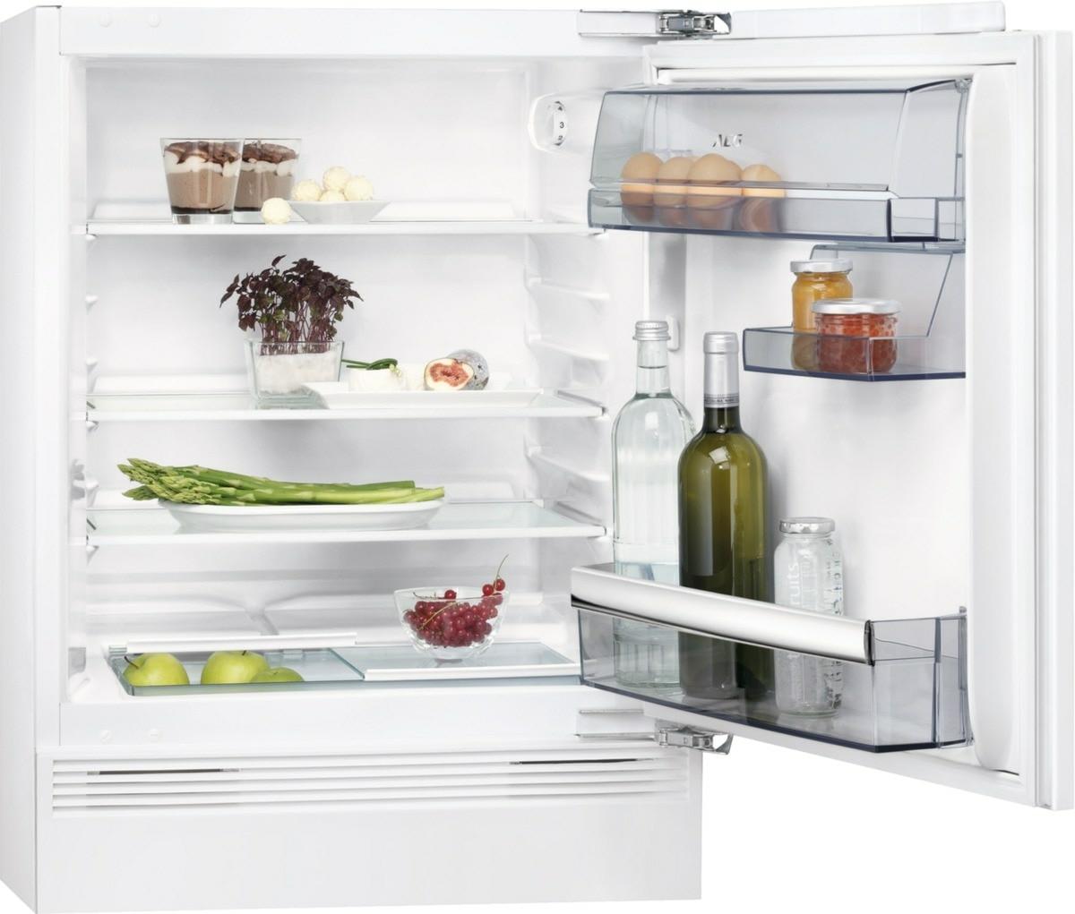 AEG AEG SKB582F1AF Unterbau-Kühlschrank ohne Gefrierfach 133 L,Festtür