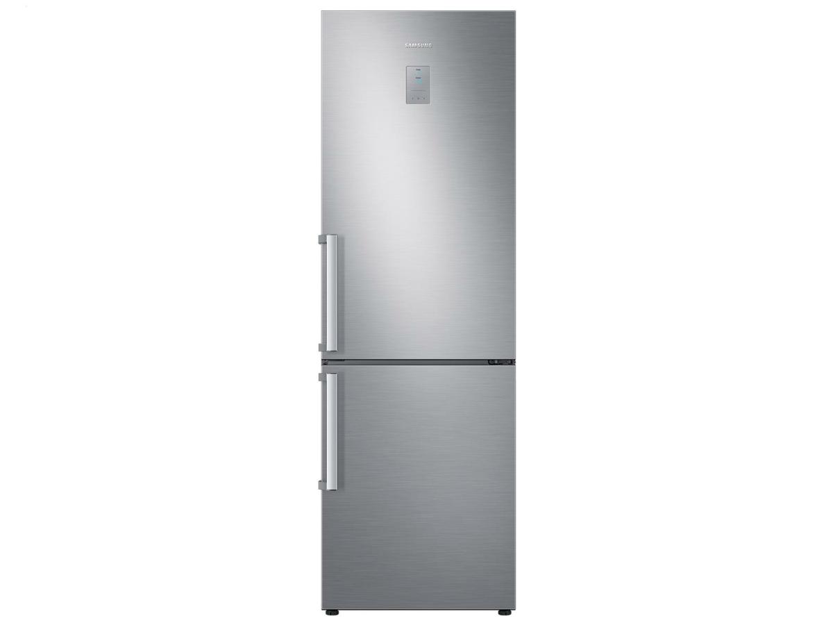 Samsung RL34T665ES9/EG Stand Kühl-Gefrier-KombiNoFrost+OptimalFresh+HumidityFresh+ EEK:E