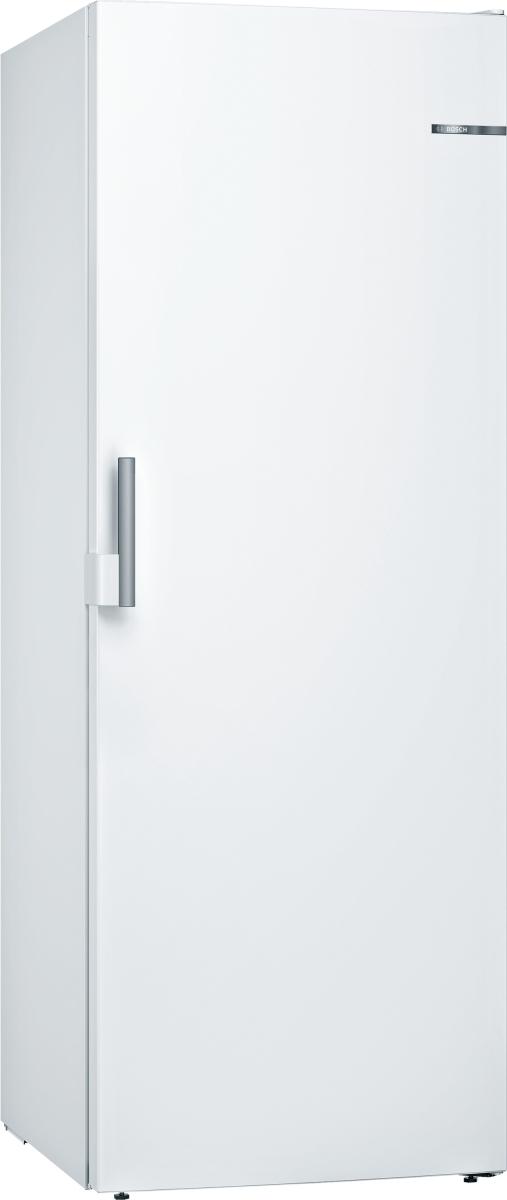 Bosch GSN58EWCV EXCLUSIV (MK) Stand Gefrierschrank 191x70 cm weiß NoFrost VarioZone FreshSense