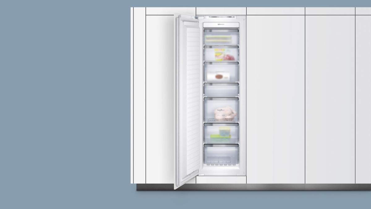 Siemens Kühlschrank Alarm Leuchtet : Siemens gi np günstig kaufen mybauer
