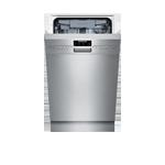 Unterbau Spülmaschine