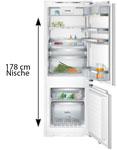 178 cm Nische